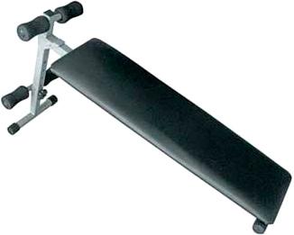 Скамья для пресса Relmax НМ-520 - общий вид