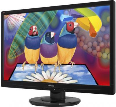 Монитор Viewsonic VA2445-LED - общий вид