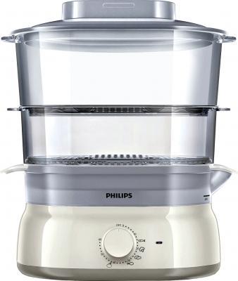 Пароварка Philips HD9115/00 - общий вид