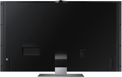 Телевизор Samsung UE65F9000AT - вид сзади