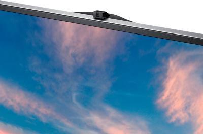 Телевизор Samsung UE65F9000AT - встроенная камера