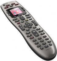 Универсальный пульт ДУ Logitech Harmony 650 (915-000161) -