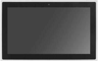 Планшет Wexler TAB 10iS (8GB, 3G, White) - фронтальный вид