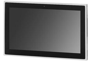 Планшет Wexler TAB 10iS (16GB, 3G, White) - фронтальный вид