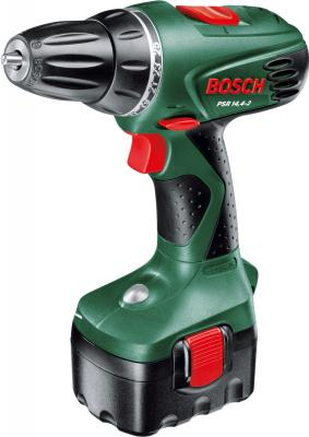 Аккумуляторная дрель-шуруповерт Bosch PSR 14.4-2 (0.603.951.G21) - общий вид