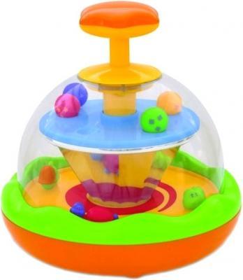 Развивающая игрушка Kiddieland Волчок с шариками (029595) - общий вид