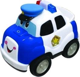 Радиоуправляемая игрушка Kiddieland Полицейский автомобиль (042994) - общий вид