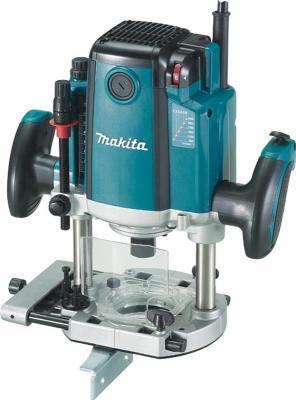 Профессиональный фрезер Makita RP2300FC - общий вид
