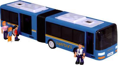Детская игрушка Simba Автобус-гармошка (104355421) - общий вид