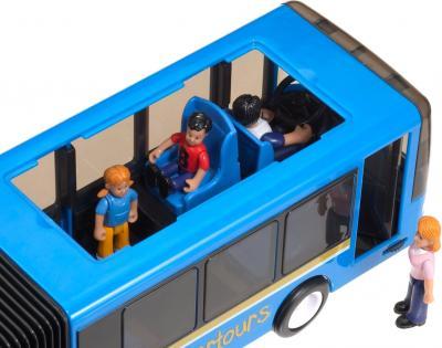 Детская игрушка Simba Автобус-гармошка (104355421) - в салоне