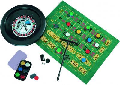 Игровой набор Simba Рулетка Лас-Вегас (106155089) - общий вид