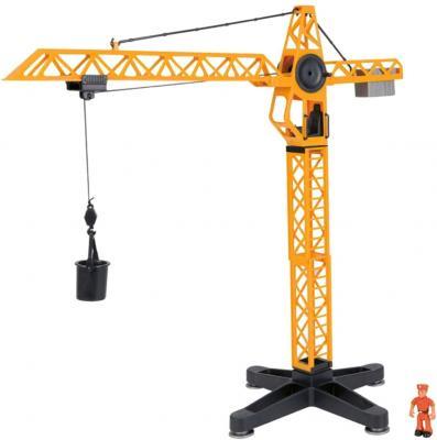 Функциональная игрушка Dickie Кран (203465406) - общий вид