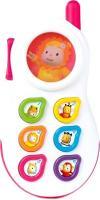 Развивающая игрушка Smoby Телефон (211314) -