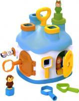 Развивающая игрушка Smoby Домик (211404) -