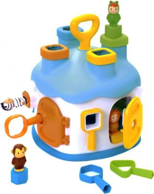 Развивающая игрушка Smoby Домик (211404) - общий вид