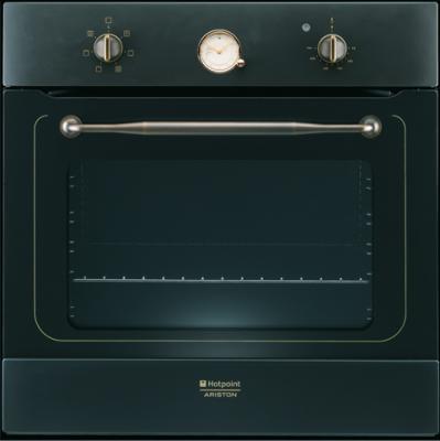 Электрический духовой шкаф Hotpoint FHR 540 (AN)/HA S - общий вид