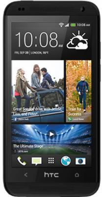 Смартфон HTC Desire 601 (Black) - общий вид