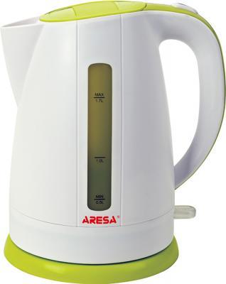 Электрочайник Aresa K-1701 - общий вид