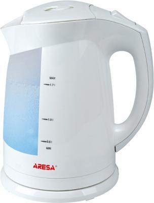 Электрочайник Aresa K-1702 - общий вид