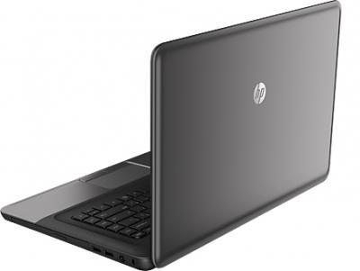 Ноутбук HP 250 G1 (H0W78EA) - вид сзади