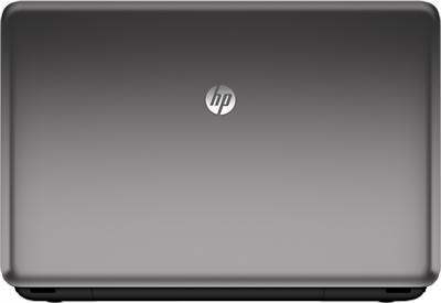 Ноутбук HP 250 G1 (H6Q78EA) - вид сзади