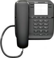 Проводной телефон Gigaset DA410 (Black) -
