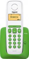 Беспроводной телефон Gigaset A130 (Green) -