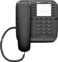 Проводной телефон Gigaset DA510 (Black) -