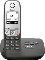 Беспроводной телефон Gigaset A415A (Black) -