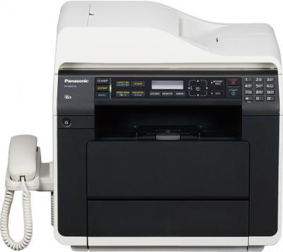 МФУ Panasonic KX-MB2270 - общий вид