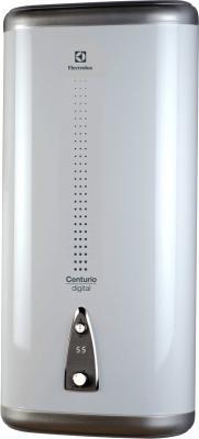 Накопительный водонагреватель Electrolux EWH 50 Centurio Digital - общий вид