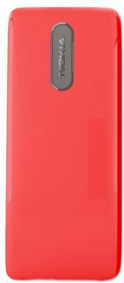 Мобильный телефон Nokia 106 (Red) - задняя панель