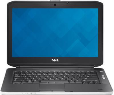 Ноутбук Dell Latitude E5530 (272232252) - фронтальный вид