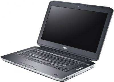 Ноутбук Dell Latitude E5530 (272232253/2) - общий вид