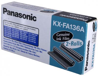 Термоплёнка Panasonic KX-FA136A - общий вид
