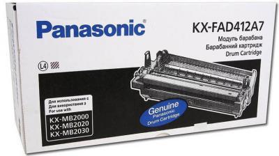 Барабан Panasonic KX-FAD412A7 - общий вид
