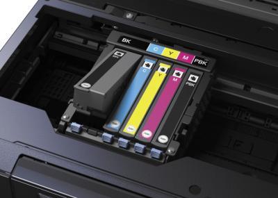 МФУ Epson Expression Premium XP-710 - картриджи