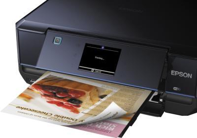МФУ Epson Expression Premium XP-710 - печать