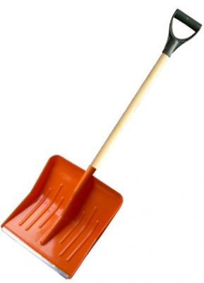 Лопата для уборки снега Заря 000061 - общий вид