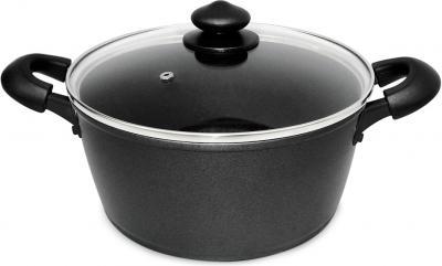 Кастрюля Supra SAP-1024C (Black) - общий вид