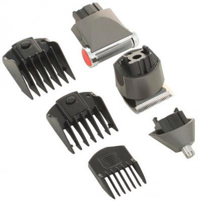Машинка для стрижки волос Supra RS-401 - насадки