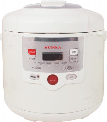 Мультиварка Supra MCS-3510 - общий вид