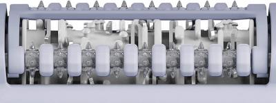 Эпилятор Braun Silk-epil 7 SkinSpa 7921 - эпиляционная головка