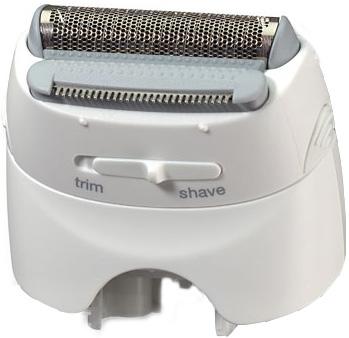 Эпилятор Braun 7951 Silk-epil 7 - бреющая насадка