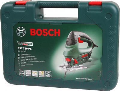 Электролобзик Bosch PST 750 PE (0.603.3A0.520)