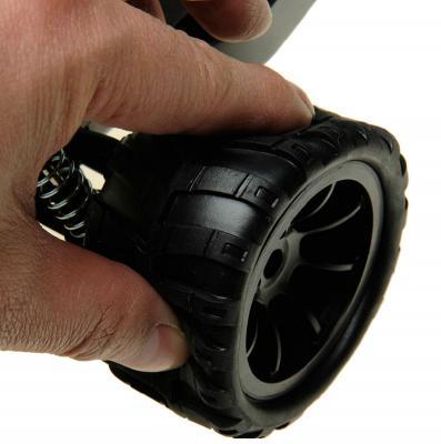 Радиоуправляемая игрушка Huan Qi Автомобиль Монстр Трак (543Pro) - колесо
