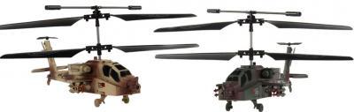 Радиоуправляемая игрушка Huan Qi Вертолетный бой (HQ860) - общий вид
