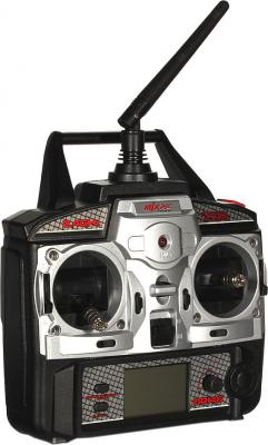 Радиоуправляемая игрушка MJX F646 (F46 Shuttle) - пульт