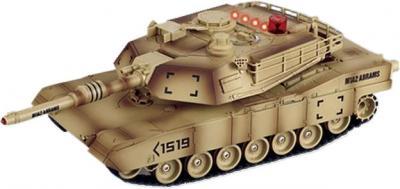 Радиоуправляемая игрушка Maxspeed G-Maxtec GM1519 Abrams - один из вариантов расцветки