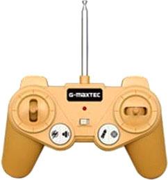 Радиоуправляемая игрушка Maxspeed G-Maxtec GM1519 Abrams - пульт